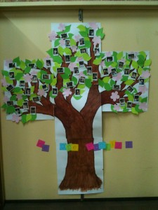 Camp PPR Tree